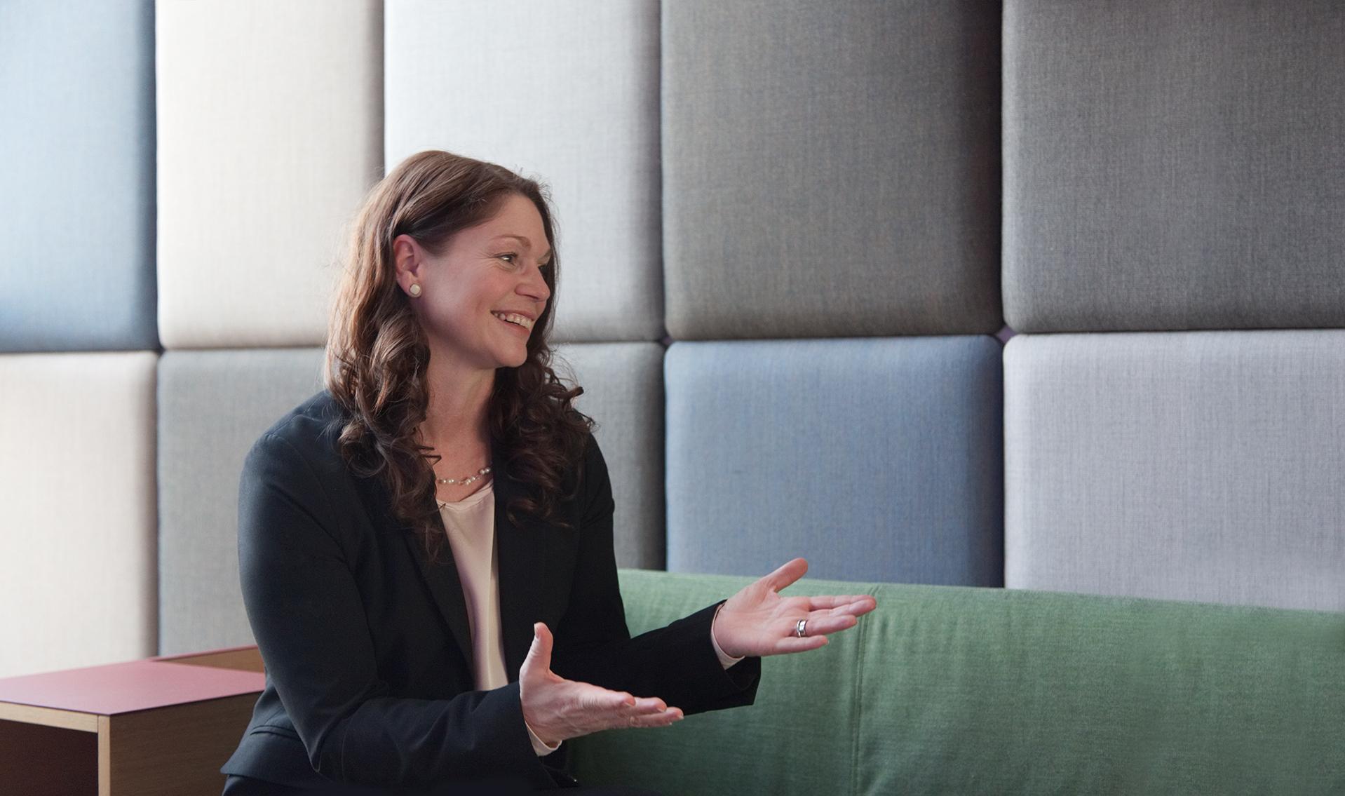 Sabine Simon, Coach Trainerin Unternehmensberaterin